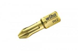 Бита HOT Torsion форма C 6,3 Phillips PH1 x 25 мм WIHA 04486