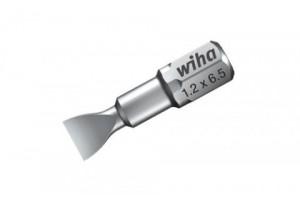 Шлицевая бита ZOT Torsion форма C 6,3 SL4,5 x 25 мм WIHA 05288