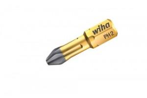 Бита DuraBit форма C 6,3 Phillips PH2 x 25 мм WIHA 23116