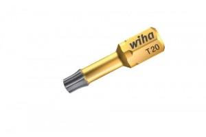 Бита DuraBit форма C 6,3 TORX® T40 x 25 мм WIHA 23143