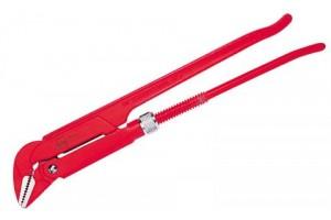 Трубный ключ 45° Classic 420 мм WIHA 29439