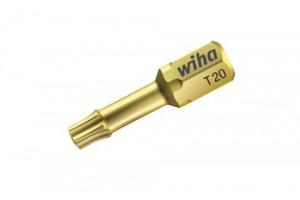 Бита HOT Torsion форма C 6,3 TORX T10 x 25 мм WIHA 31815