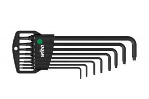 Набор штифтовых ключей Classic TORX со сферической головкой 8 шт. WIHA 32394