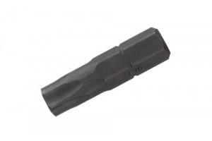 Бита для импульсного винтоверта C 8 TORX T40 х 32 мм WIHA 32565
