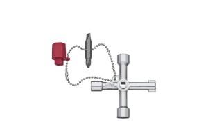 Универсальный крест-ключ  Elektro WIHA 36114