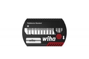 Набор бит FlipSelector Standard TORX 13 шт. WIHA 39124