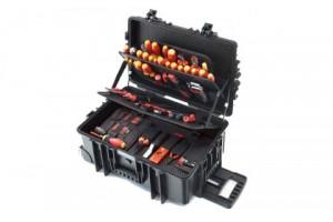 Набор для электриков XXL 115 шт. WIHA 40524