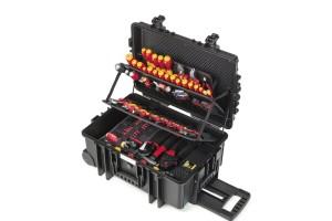 Набор для электриков XXL-2 115 шт. WIHA 42069