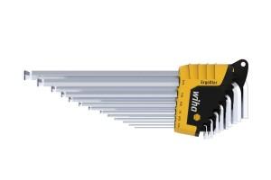 Набор штифтовых ключей в держателе ErgoStar 13 шт. SB WIHA 43852