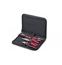 Набор инструментов Professional Mix 5 шт. WIHA 26856