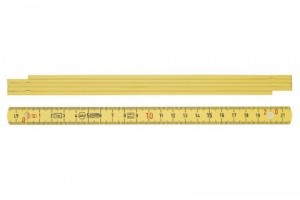 Складной метр Longlife WIHA 27063