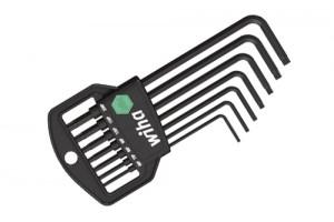 Набор штифтовых ключей Classic TORX PLUS MagicSpring, длинных 7 шт. WIHA 29208