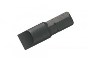 Шлицевая бита для импульсного винтоверта C 8 SL14 х 32 мм WIHA 32563