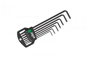 Набор штифтовых ключей Classic TORX, длинных 7 шт. WIHA 34738