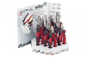 Набор шарнирно-губцевого инструмента Industrial 10 шт. WIHA 36065