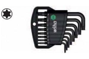 Набор штифтовых ключей TORX Wiha Classic SB 363 H8 36457 8 предметов