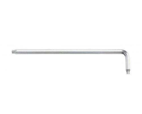 Штифтовой ключ TORX, длинный T5 х 72 мм WIHA 39106