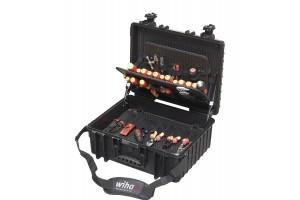 Набор для электриков XL 80 шт. WIHA 40523