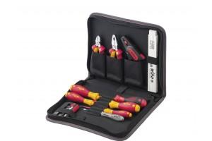 Набор инструментов для электрика 31 шт. WIHA 41241