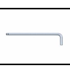 Шестигранный штифтовый ключ Wiha 369 01395 2.5 х 113 сферическая головка