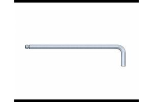 Шестигранный штифтовый ключ Wiha SB 369 08161 1.5 х 91 сферическая головка в блистерной упаковке